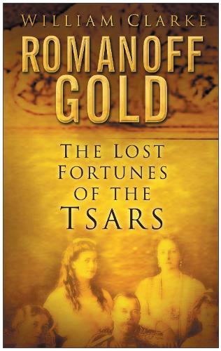 Romanoff Gold (Paperback)