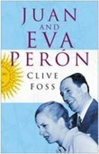 Juan and Eva Peron (Paperback)