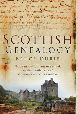 Scottish Genealogy (Paperback)