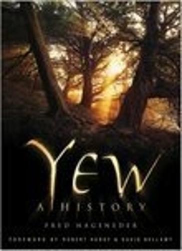 Yew: A History (Hardback)