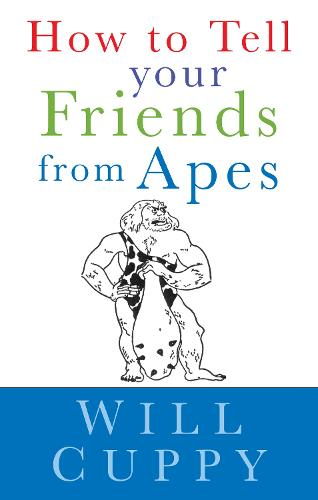 How to Tell Your Friends from the Apes (Paperback)