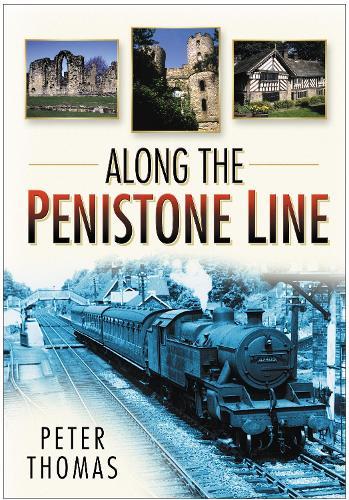 Along the Penistone Line (Paperback)