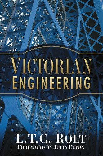 Victorian Engineering (Paperback)
