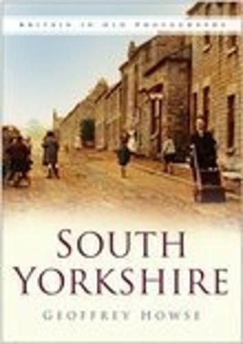 South Yorkshire (Paperback)