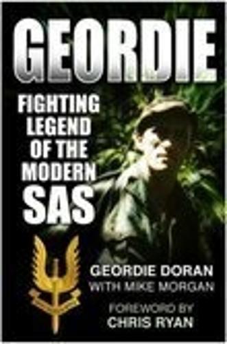 Geordie (Hardback)