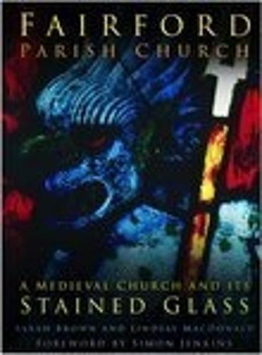 Fairford Parish Church (Paperback)