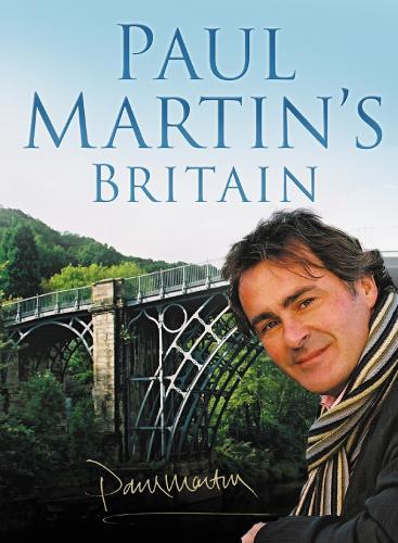 Paul Martin's Britain (Hardback)