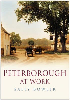 Peterborough at Work (Paperback)