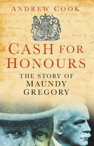 Cash for Honours (Hardback)