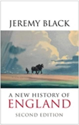 A New History of England (Paperback)