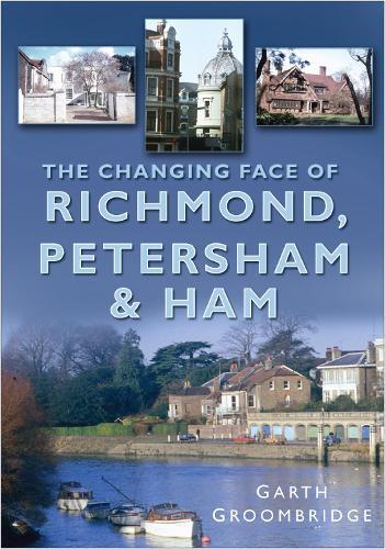 Richmond, Petersham & Ham (Paperback)
