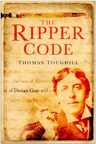 The Ripper Code (Hardback)