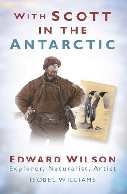 With Scott in the Antarctic (Hardback)