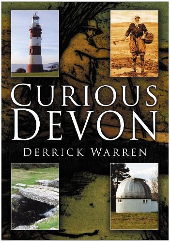Curious Devon (Paperback)