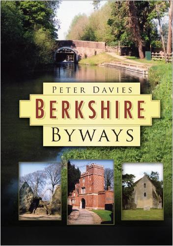 Berkshire Byways (Paperback)