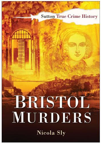 Bristol Murders (Paperback)