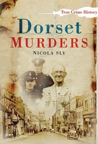 Dorset Murders (Paperback)