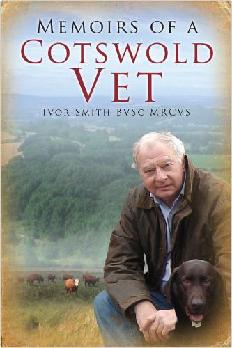 Memoirs of a Cotswold Vet (Paperback)