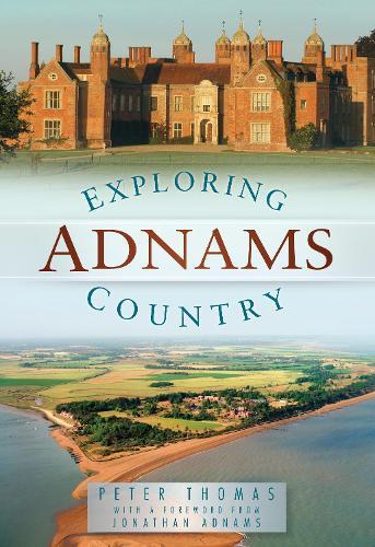 Exploring Adnams Country (Paperback)