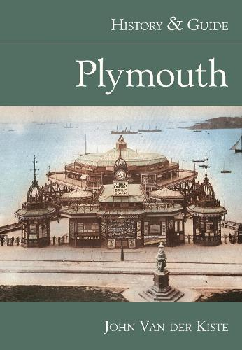 Plymouth History and Guide (Paperback)