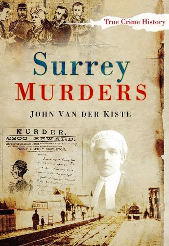 Surrey Murders (Paperback)