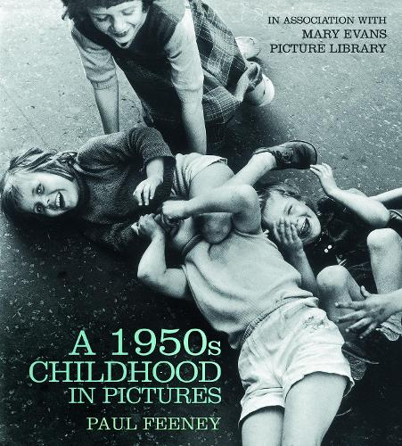 A 1950s Childhood in Pictures (Paperback)