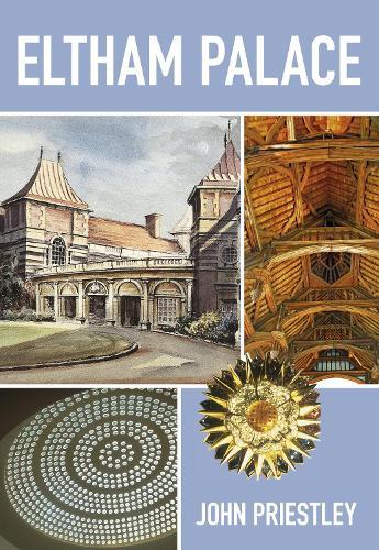 Eltham Palace (Paperback)