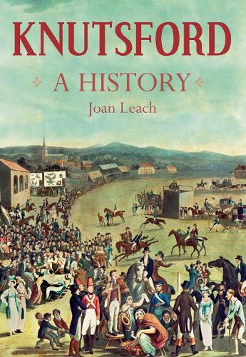 Knutsford: A History (Paperback)