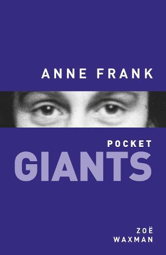 Anne Frank: pocket GIANTS (Paperback)