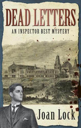 Dead Letters: An Inspector Best Mystery 3 (Paperback)