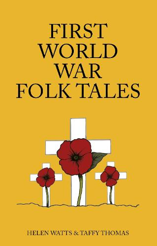 First World War Folk Tales (Hardback)