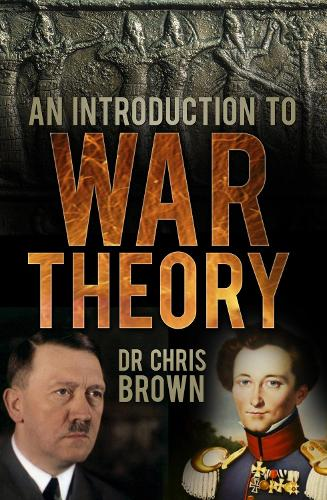 An Introduction to War Theory (Paperback)