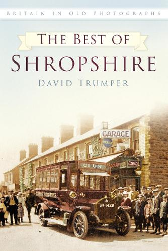 The Best of Shropshire (Paperback)