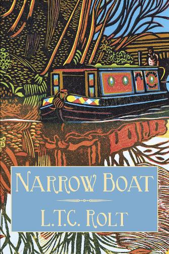 Narrow Boat (Paperback)
