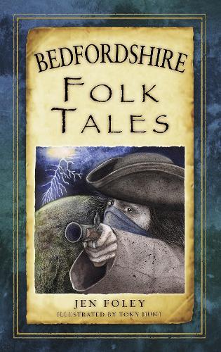 Bedfordshire Folk Tales (Paperback)