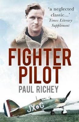 Fighter Pilot (Paperback)
