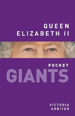 Queen Elizabeth II: pocket GIANTS (Paperback)