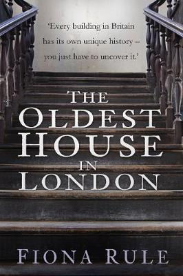 The Oldest House in London (Hardback)