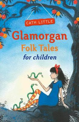 Glamorgan Folk Tales for Children (Paperback)