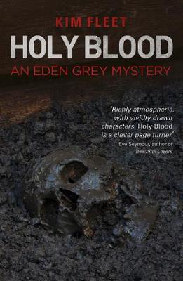 Holy Blood: An Eden Grey Mystery (Paperback)