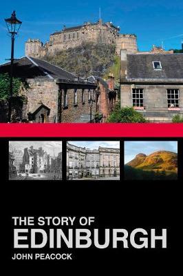 The Story of Edinburgh (Paperback)