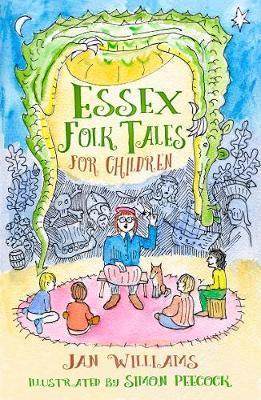 Essex Folk Tales for Children (Paperback)