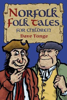 Halloween storytelling with Dave Tonge