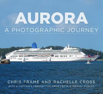 Aurora: A Photographic Journey (Paperback)