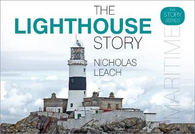 The Lighthouse Story (Hardback)