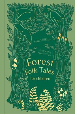 Forest Folk Tales for Children (Hardback)