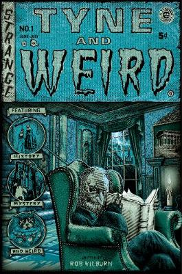 Tyne and Weird (Paperback)