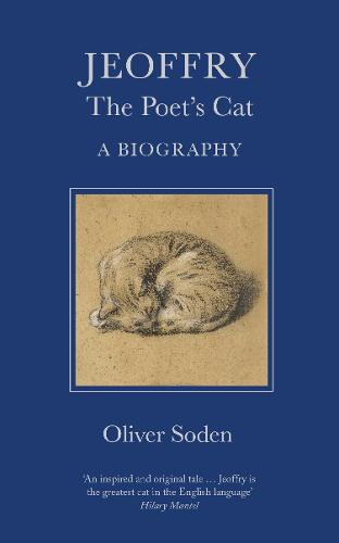 Jeoffry: The Poet's Cat (Hardback)