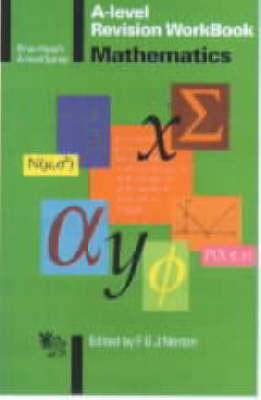 A-Level Mathematics: Revision Workbook - 'A' Level S. (Paperback)