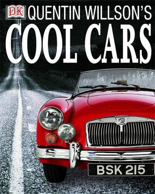 Quentin Willson's Cool Cars (Paperback)